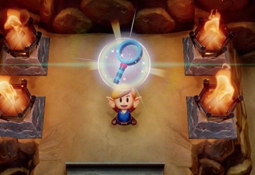Experts find The Legend of Zelda: Link's Awakening performance issues 'baffling'