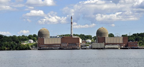 New York City's closest nuclear power plant will close in five years