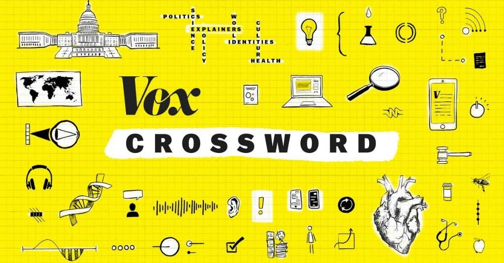 Vox Crossword