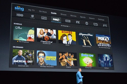 Sling TV adds NBC and BBC channels to two new subscription packages