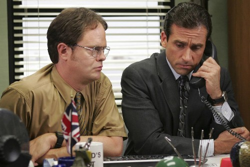 The Office will leave Netflix in 2021