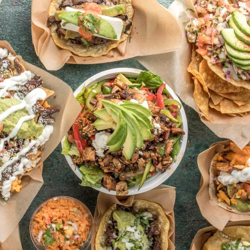 Find Great Cheap Eats All Over Las Vegas