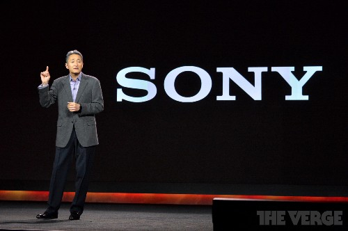 Sony forecasts further losses despite strong PS4 and smartphone sales