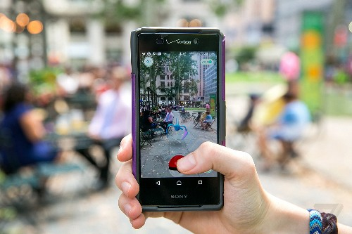 Pokémon Go creators blame third-party apps like Pokévision for poor service quality