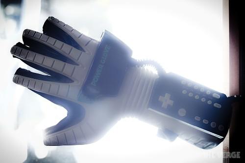 Status Symbols: Nintendo Power Glove