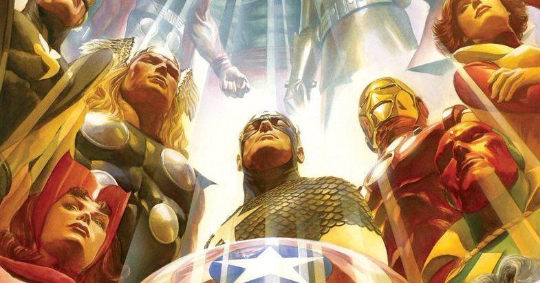 The comics world mourns Stan Lee