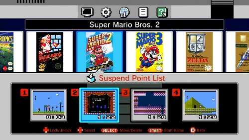 You can now hack an NES Classic to add more games