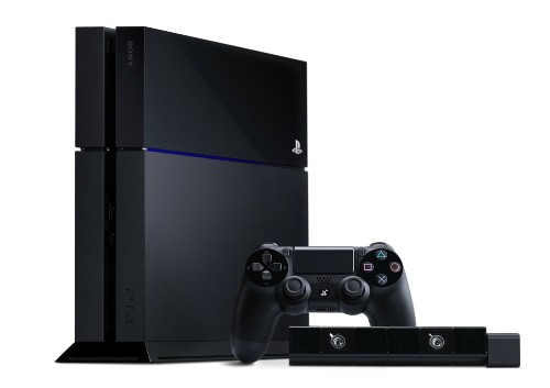 PlayStation 4, connected: first impressions out of the box