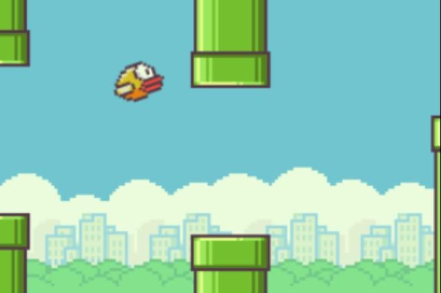 Indie smash hit 'Flappy Bird' racks up $50K per day in ad revenue