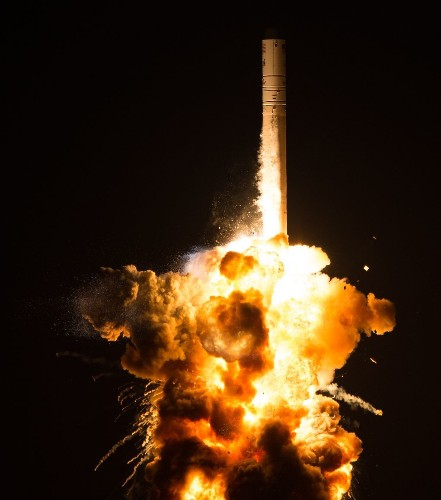 NASA releases wild high-res images of last year's Orbital rocket explosion