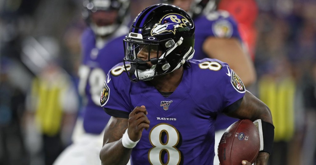 Eagles 2020 Opponent Preview: Baltimore Ravens