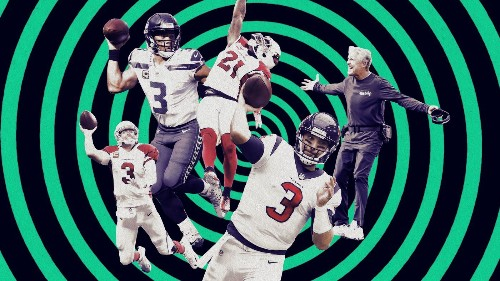 The NFL's Crisis on Offense