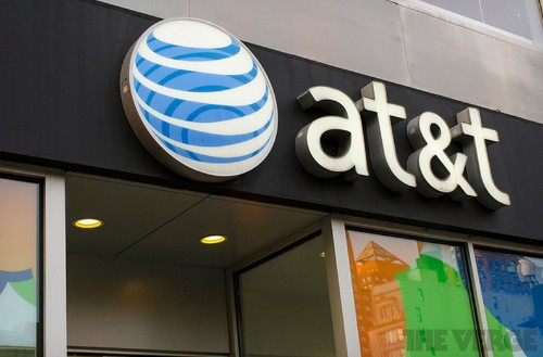 AT&T now offers gigabit internet service in Apple's backyard