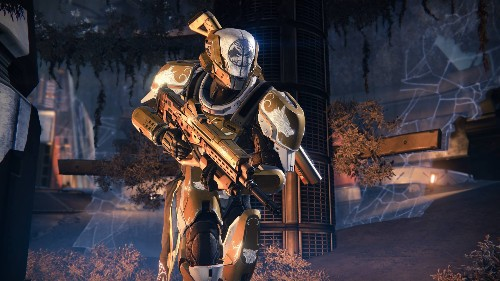 Destiny's Iron Banner returns Dec. 29 with some PlayStation-exclusive gear