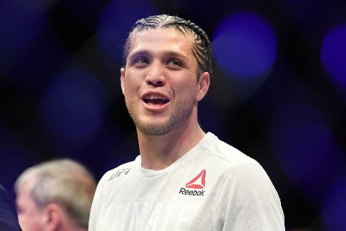 UFC 222, The Morning After: Brian Ortega on Frankie Edgar- 'I caught him slipping'