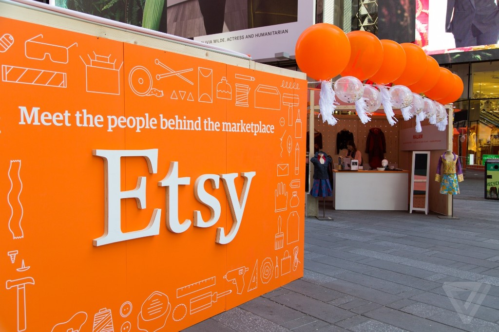 Etsy reminds sellers making cloth face masks: Don't suggest they prevent COVID 19 infection