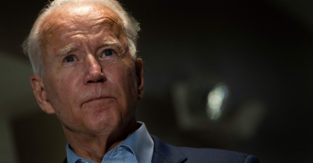 In Open Letter Endorsing Biden, Restaurant Owners Say Donald Trump Has Failed the Industry