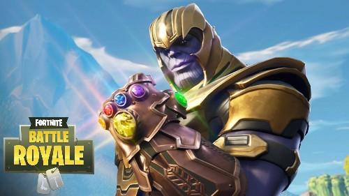 The universe-shattering implications of Fortnite in Avengers: Endgame