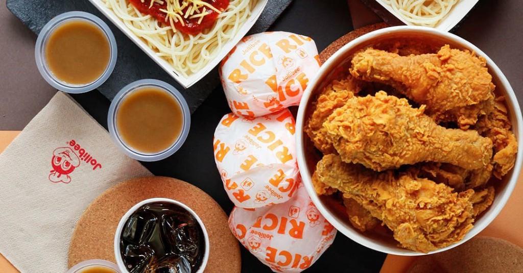 Long-Awaited Filipino Fried Chicken Chain Jollibee Will Open in August