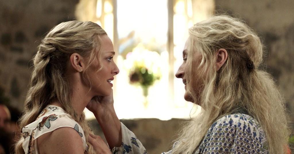 Mamma Mia! Here We Go Again review: a kooky, poppy romp - Vox