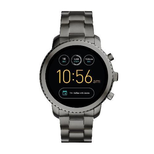Fossil announces a slew of branded hybrid analog and Android Wear watches at Baselworld 2017