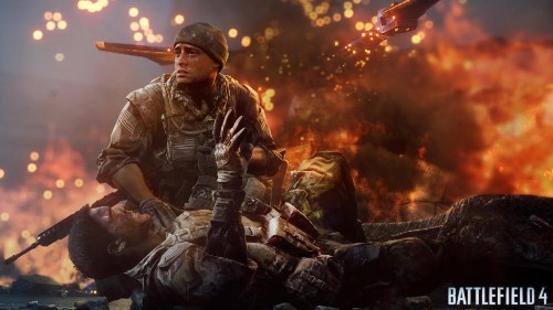EA announces 'Battlefield 4' with a 17-minute gameplay trailer
