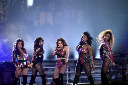 Checking in with pop's B-list: Fifth Harmony, Ariana Grande, and Meghan Trainor