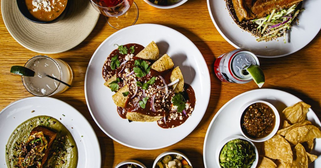 The Promontory Welcomes a Well-Known Mexican Chef to Hyde Park