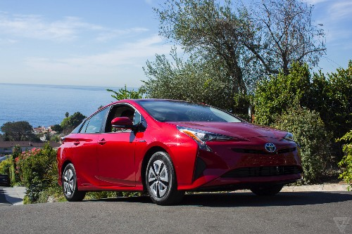 The 2016 Toyota Prius is the most fuel-efficient car Consumer Reports has ever tested