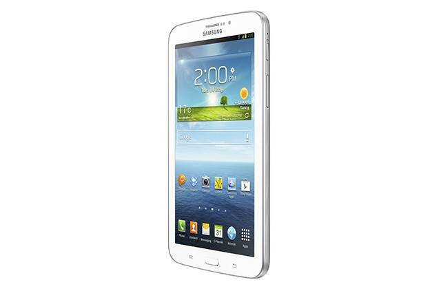 Samsung Galaxy Tab 3 announced, a low-end 7-inch tablet that makes calls