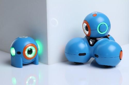 Can a toy robot teach kids computer programming?