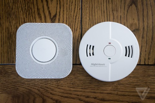 Nest Protect smoke detector returns from recall with a lower price