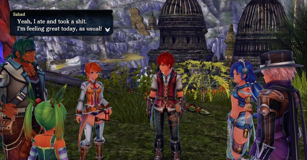 NIS America is fixing the worst part of an incredible RPG