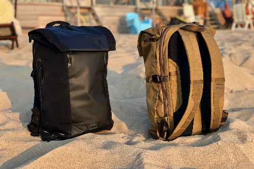 Boundary Errant backpack review: irresistible at $100