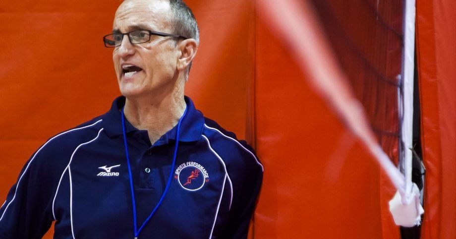 Judge sanctions volleyball coach but tosses much of lawsuit against him