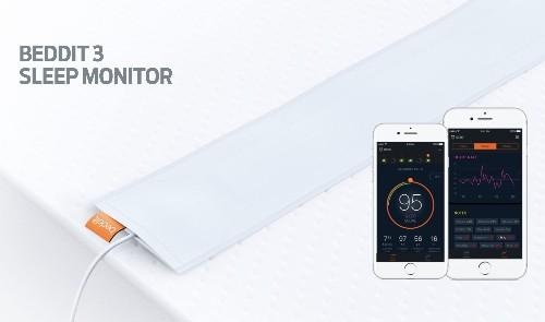 Apple acquires sleep-tracking hardware company Beddit