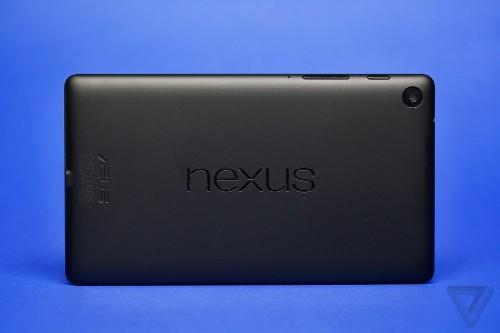 Google's Nexus 7 tablet has been discontinued