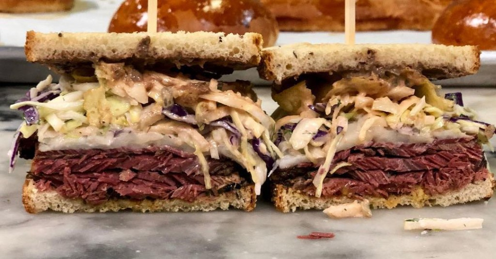 Frelard's Long-Planned Jewish Deli Should Open This Summer
