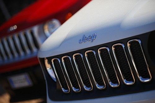 Fiat Chrysler is shopping for EV tech from damaged startups like Faraday Future