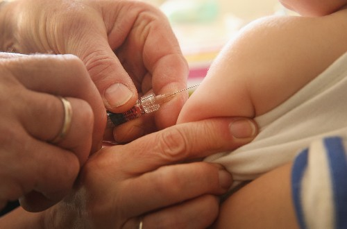 California Assembly approves one of the toughest vaccination laws in the US