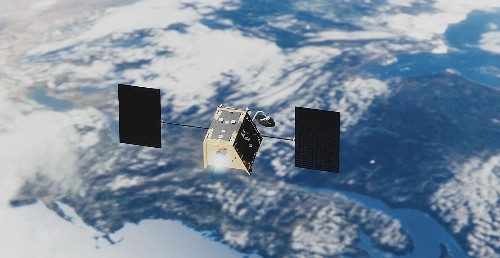 Internet-from-space provider OneWeb says it will provide coverage to the Arctic by 2020