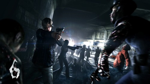 Capcom explains how it markets Resident Evil to grow its audience