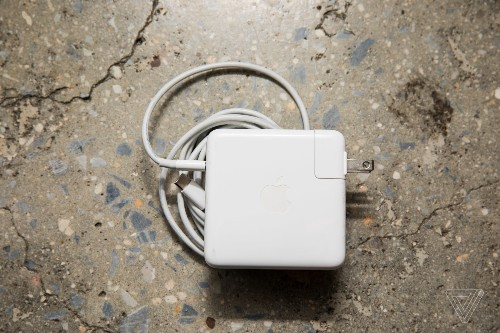 Apple chargers are getting hit by Trump's trade war