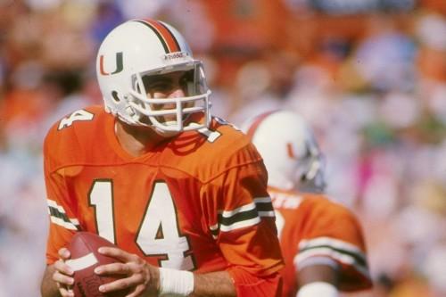Miami Hurricanes Games We Love: 1985 vs Oklahoma
