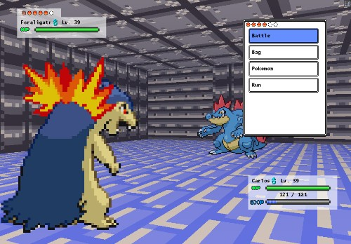 'Pokemon' gets a virtual reality makeover for Oculus Rift