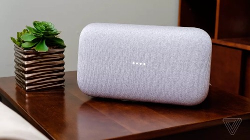 The Google Home Max is cheaper than ever at Walmart, and it includes a Home Mini for free