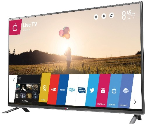 LG tries to create a universal AirPlay for apps