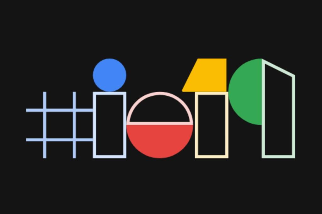 Google I/O 2019 cover image