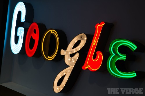 Google meets with White House officials once a week on average