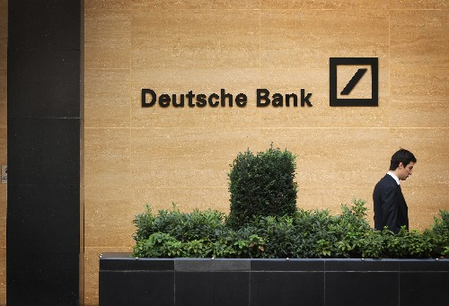 Deutsche Bank employees say leaders dismissed concerns about suspicious Trump transactions